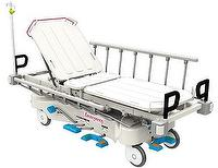 Manual Control Emergency Stretcher REXMED RST-760