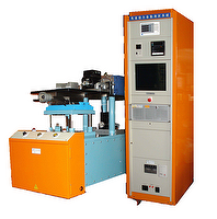 Induction Motor Torque Dynamometer Test Equipment