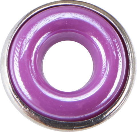 B604 Prong Snap Button - Acrylic Cap