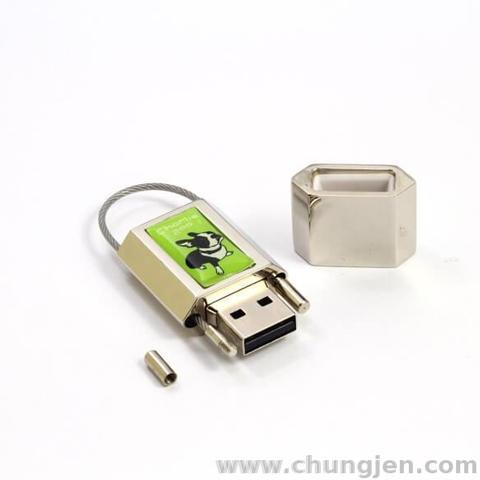 Customized USB Flash Drives