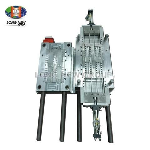 Taiwan Custom plastic injection mould, injection mold | Taiwantrade