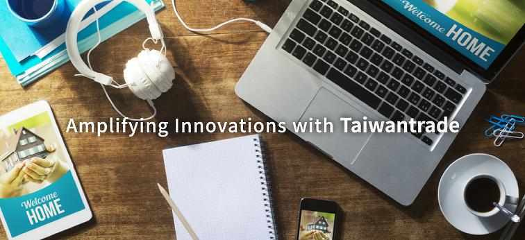 Amplifying Innovations with Taiwantrade