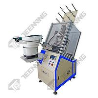 Automatic Pin Insertion Machine for Straight and L Pins