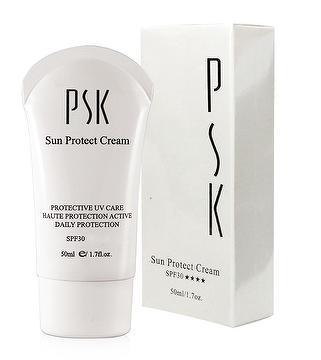 psk sun protect cream