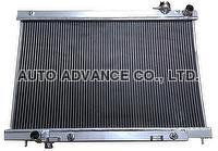 Alum. radiator for INFINITI FX35