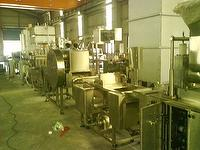 Surimi Products Processing Line ( Custom-Made )