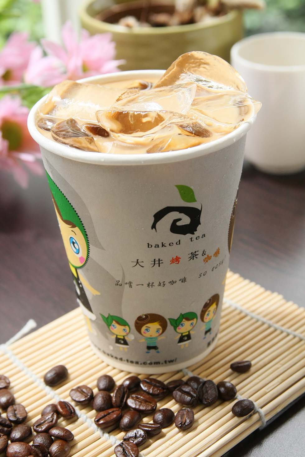 regular coffee,agricultural foods coffee,