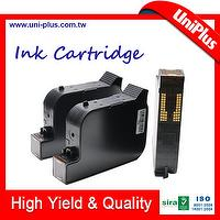HP 45 51645 magenta cyan ink for egg shell printing