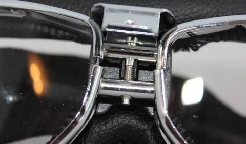 Nannini Brand-Cruise-Protective Goggles