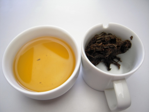 GABA Oolong Tea Miller