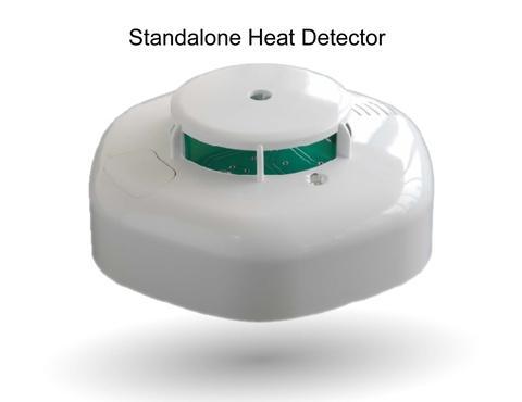 Standalone Heat Detector_TD-808