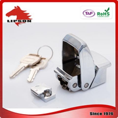 Taiwan DKS-1 Supreme Quality Telecommunications 90 degree bent cam