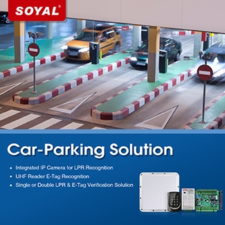 Car-Parking Solution