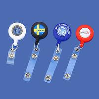 High quality badge reel
