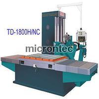 Molds Drill-Bed Type Deep Hole Drill Machine