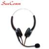 Soft ear cushions RJ-9 Headset