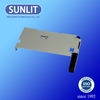 CF Connector, Right Ejector, R 17.5