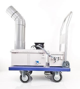 Taiwan Waterproofing Energy Saving Ultrasonic Humidifier & Fog
