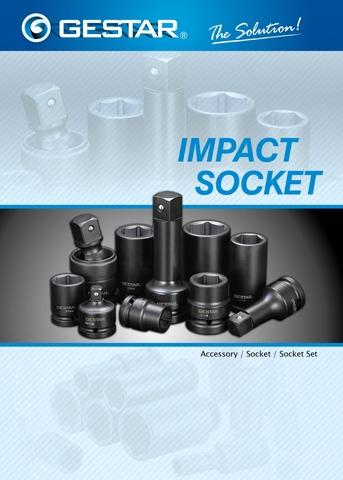 High quality CrMo Impact Socket