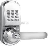 SANTEX Smart Z-Wave Door Lock with Keypad