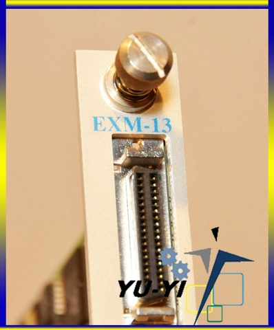 Radisys EXM-13 SVGA Video Controller Board