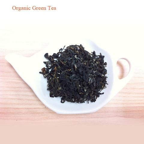 Taiwan Natural/Organic Green Tea