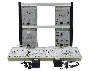 Taiwan AM / FM / ASK / FSK Transmitter & Receiver System | K