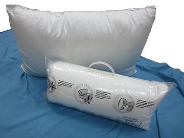 Vacuum Pillow