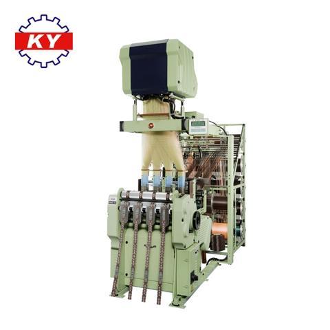 Narrow Fabric Jacquard Loom Machine For Elastic