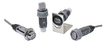 WE SERIES PHOTOELECTRIC SWITCH