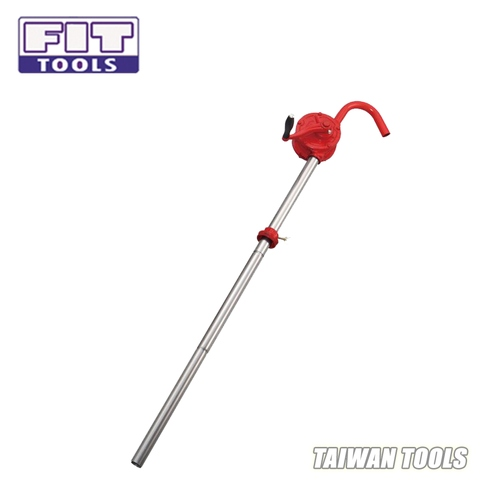 Rotary Cast Iron Manual Operation Pump