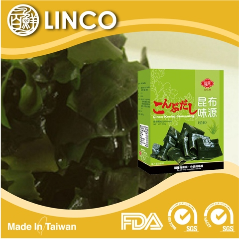 Edible instant seaweed\wakame\laver\sushi nori extract soup