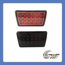 Subaru Led Rear Fog Lamp Red/Black