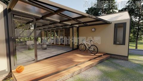 高崎便利屋 組合屋 不同於傳統貨櫃屋、小木屋、水泥涵管屋、FRP玻璃纖維屋。