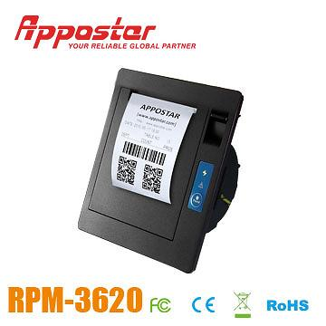 Appostar Printer Module RPM3620 Front View