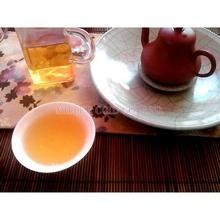High Mountain Honey Fragrant Oolong Tea