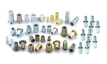 Blind Rivet Nuts/ Bolt Rivet Nuts