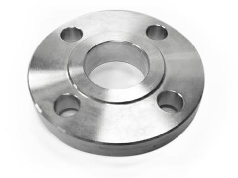 Taiwan Stainless Steel Forged Flange-Slip On RF Flange