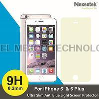 Anti-Blue Light tempered glass protector