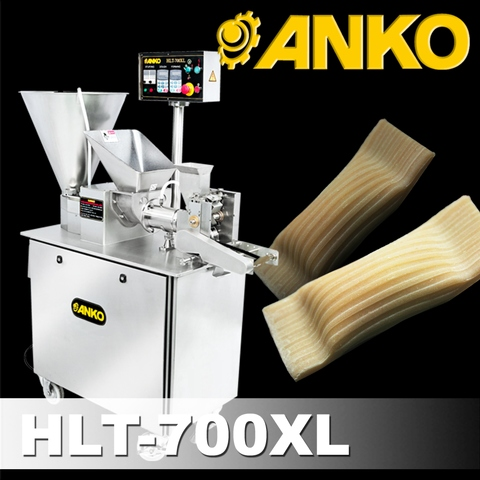 Multifunction Rigatoni Maker Machine (High Capacity, Electric)