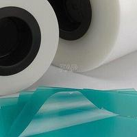 Low Gel Adhesiveless Protective Films, Customized Designs are Welcome