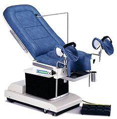 GYN Exam, Obstetric Automatic Delivery Table REXMED RDT-301