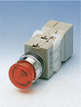 PUSH BUTTON SWITCH: ANLPB
