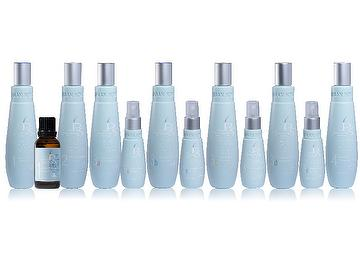 PS Pure Scalp System