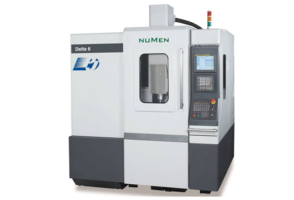 High Speed Machining Centers,Machine tools
