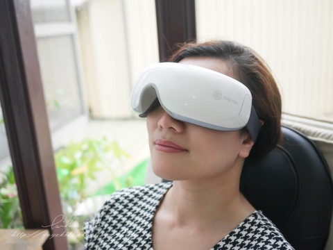 eye massager / eye vibration massage / eye massage machine / eye anti-wrinkle massage / eye massage mask