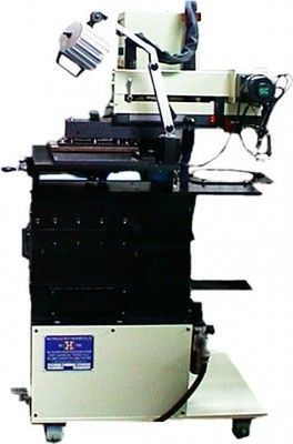 Steel Belt TIG Joint Machine