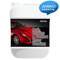 AKALI Car Body Nano Coating
