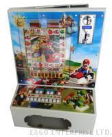 Mario Kits Game Machine