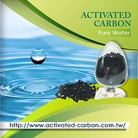 水處理活性碳Pure Water treatment activated Carbon